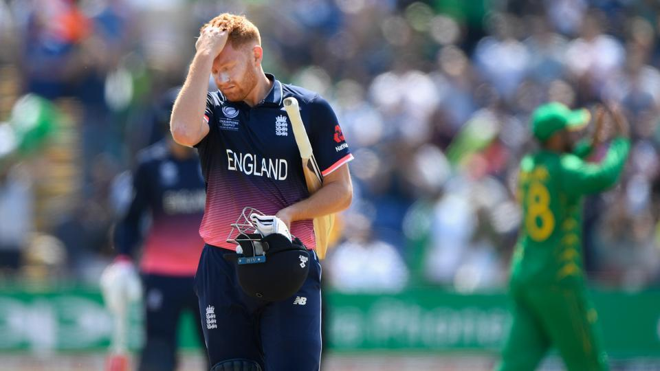 Jonny Bairstow is hoping for a consistent run in the England ODI side after decent performances in the ICC Champions Trophy 2017