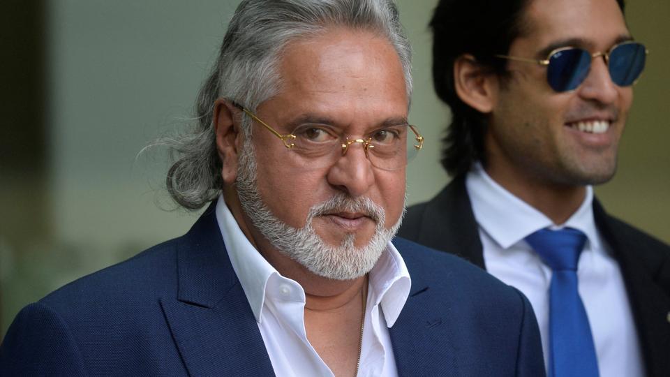 Vijay Mallya,Vijay Mallya Extradition case,London