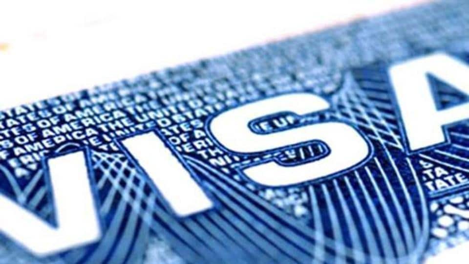 "US President Donald Trump signed an executive order in April for tightening the rules of the H-1B visa programme to stop ""visa abuses""."