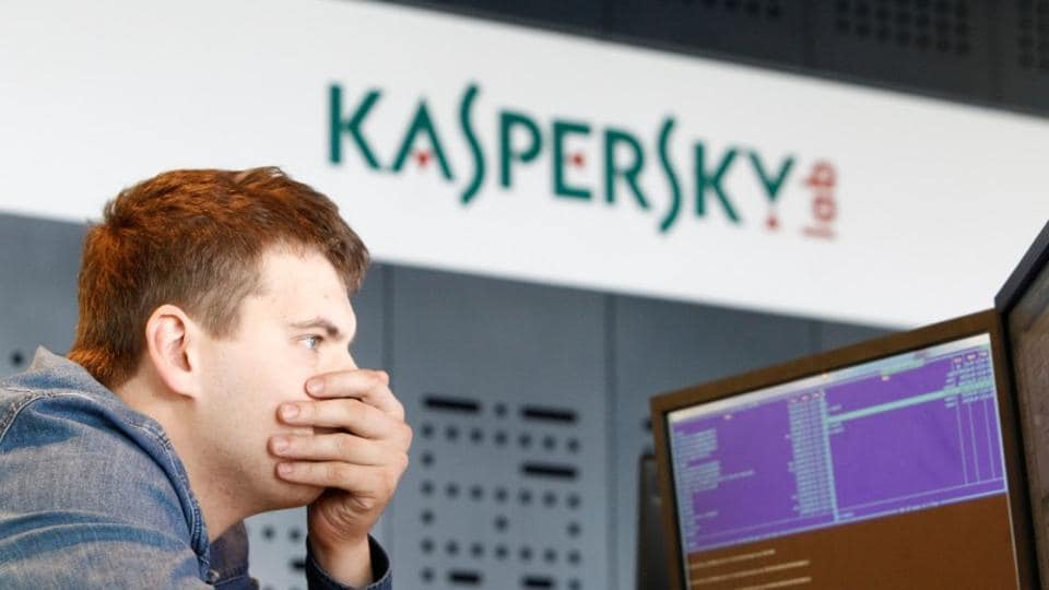 USA  government makes moves to ban Kaspersky software