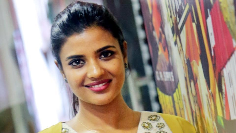 Actor Aishwarya Rajessh has made her Hindi film debut with the Arjun Rampal-starrer Daddy, which hit theatres recently.