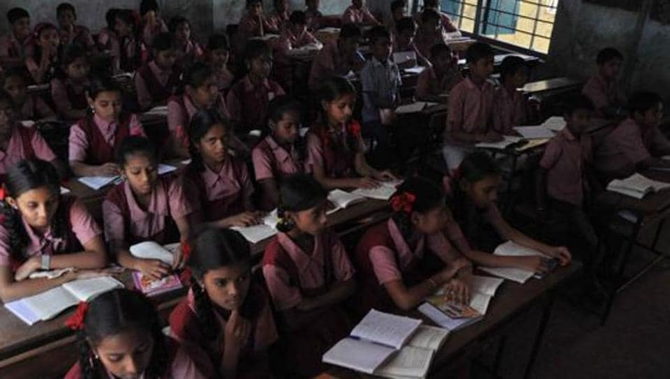 Telangana chief minister asked the Telugu Sahitya Academy to prepare a syllabus that all schools and colleges will have to follow.