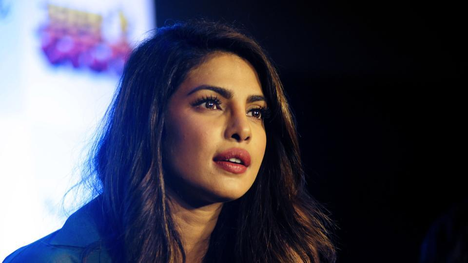 Priyanka Chopra drew a lot of flak for her comments on Sikkim being a