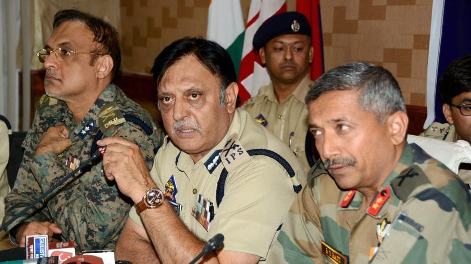Jammu and Kashmir,Nowgam encounter,Lashkar-e-Taiba