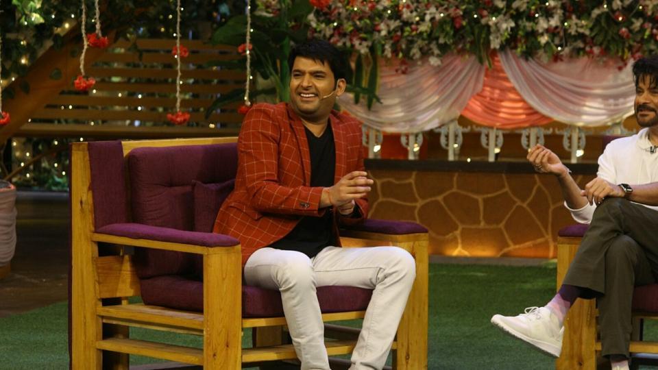 Kapil Sharma,The Kapil Sharma Show,The Kapil Sharma Show Resume