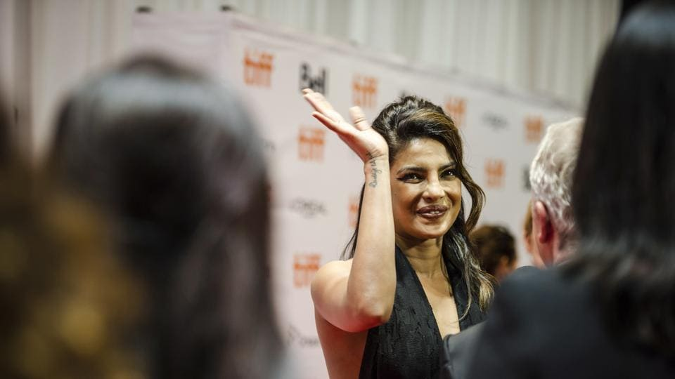 Priyanka Chopra said her film is the first to come out of the region and that Sikkim was  a state troubled with insurgency.