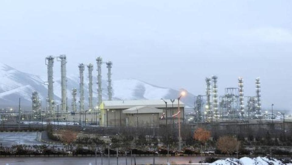 Iran Nuclear Sanctions,US,Iran