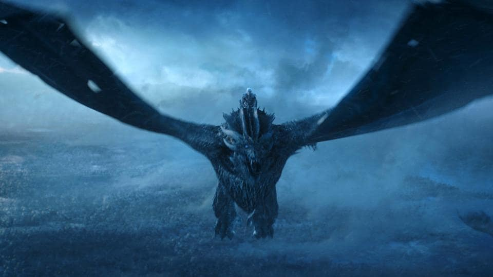 Game of Thrones,HBO,Game of Thrones Season 7