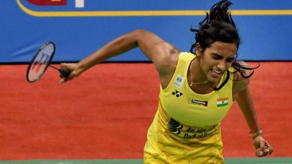 Pusarla Venkata Sindhu,Parupalli Kashyap,Korea Open