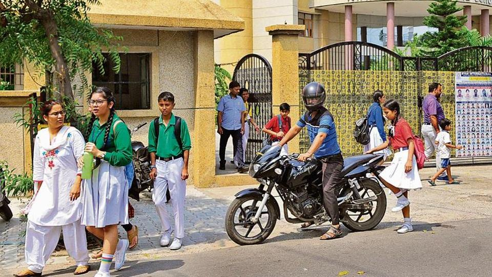 Ludhiana schools,Ryan International School,Jamalpur