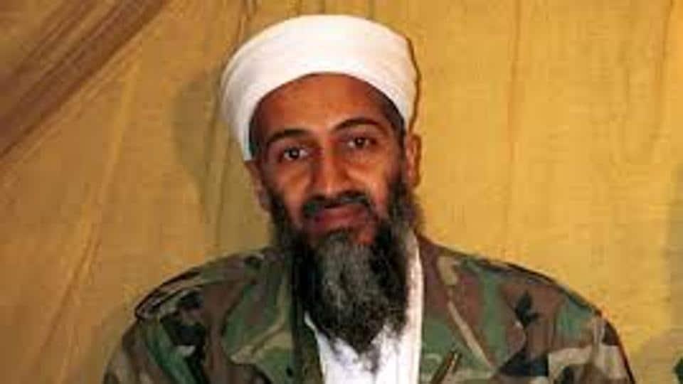 Osama Bin Laden,hamza Bin Laden,Syria