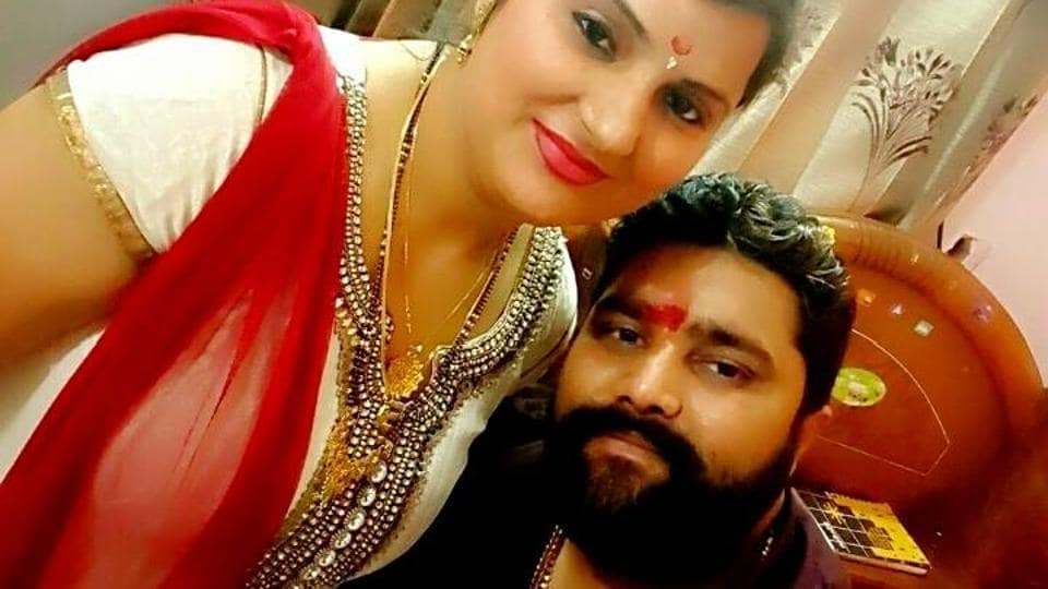 Rajrani's husband Monu Dariyapur was killed in May this year in a shoot out.