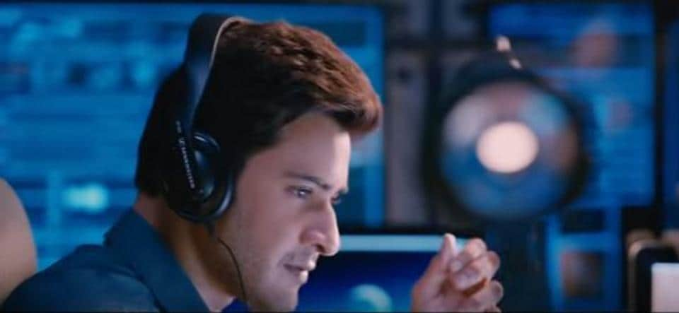 Spyder trailer has got all the audience love. MaheshBabu-starrer Spyder releases onSeptember 27.