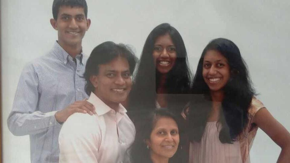 Telugu Doctor Murdered In America
