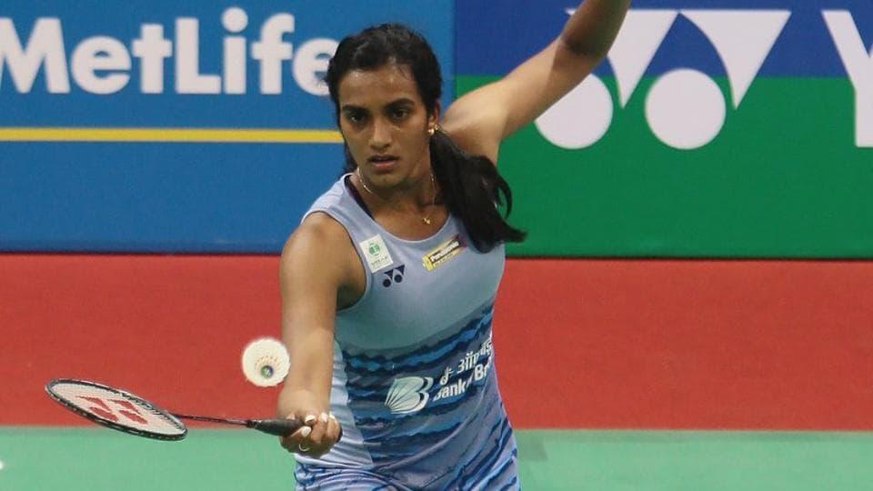 PV Sindhu, Sameer Verma enter Korea Open badminton quarter-finals