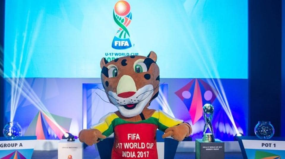 Kochi is scheduled to host matches of Group D of the Fifa U-17 World Cup, which includes Brazil, Spain, Niger and North Korea. It will also hold second-round matches as well as a quarterfinal.