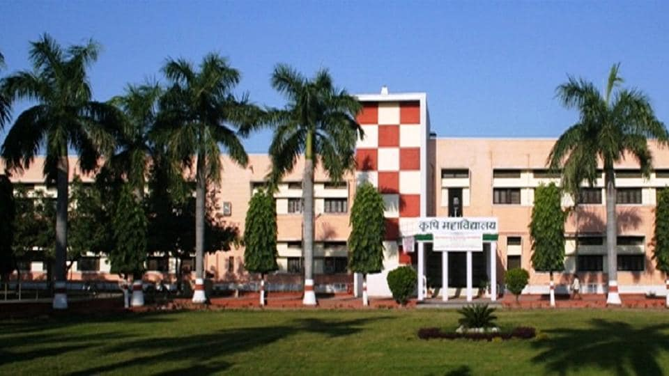 Govind Ballabh Pant University of Agriculture and Technology at Pantnagar.