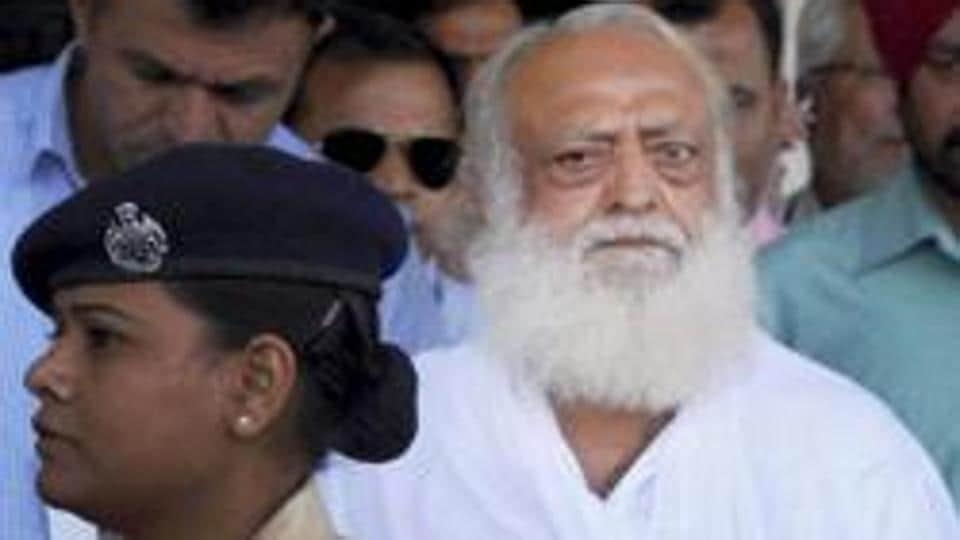 Asaram,Akhil Bharatiya Akhara Parishad,Fake sadhu list
