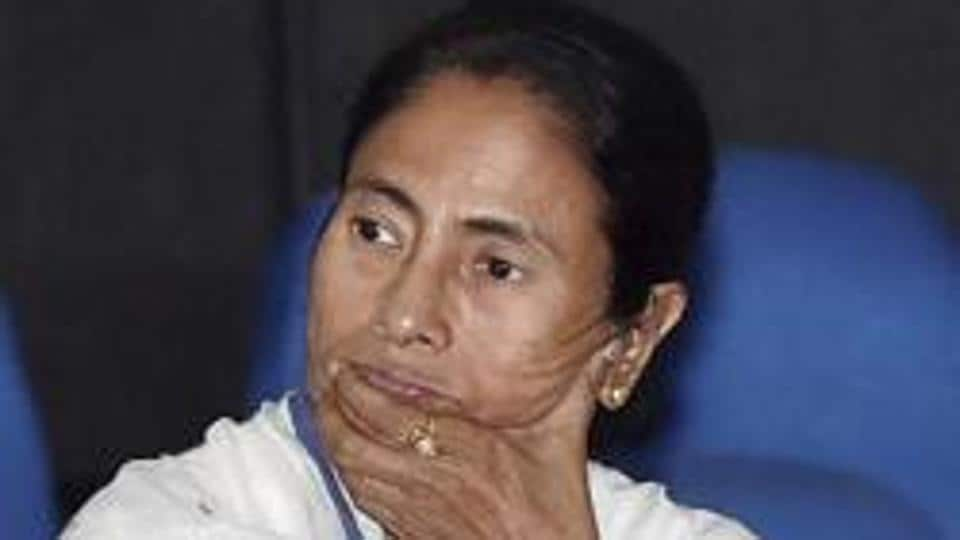 After Owaisi, Mamata Banerjee Expresses Concern Over Plight of Rohingya Muslims