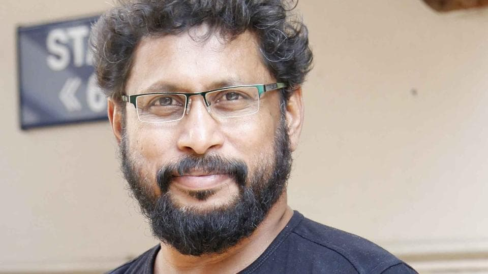 Shoojit Sircar says he often remembers the time he was scripting Pink with Ritesh Shah.