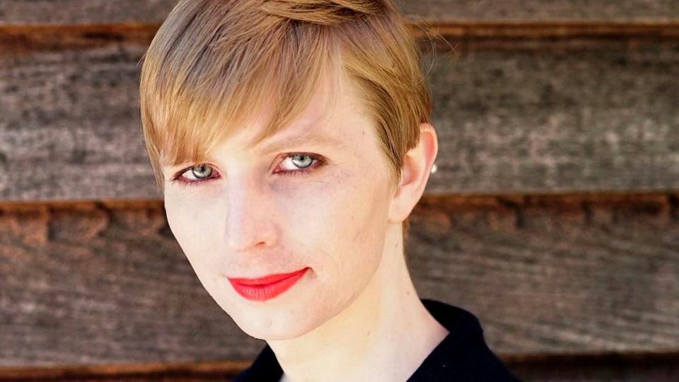 Harvard University,Fellowship,Chelsea Manning