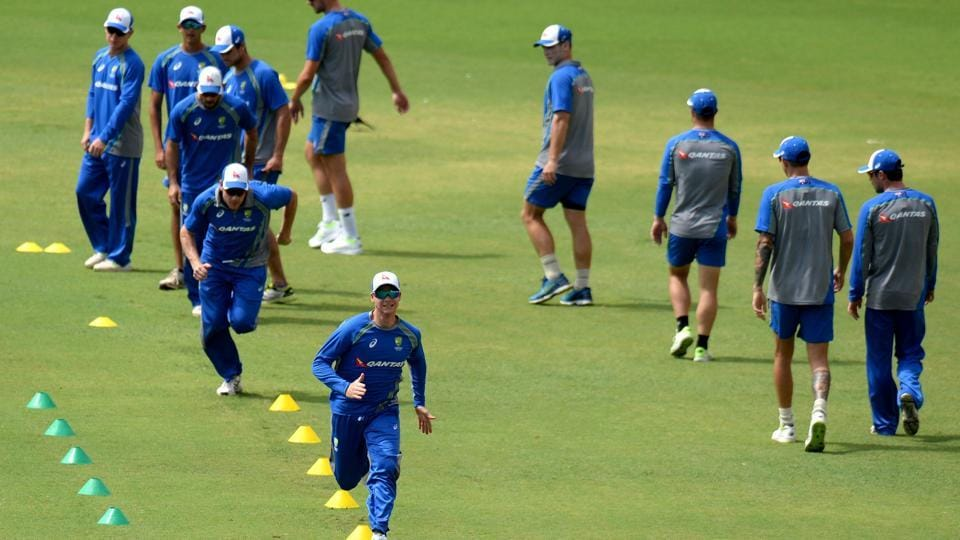 Australia's cricket team will be desperate to put up a good show in ODIs after failing to reach the knock-out stages of the ICC Champions Trophy 2017. (AFP)