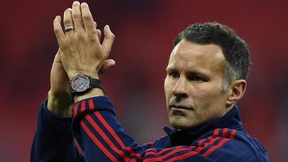 Ryan Giggs said that the FIFAU-17 World Cup can be a huge boost for football in India.