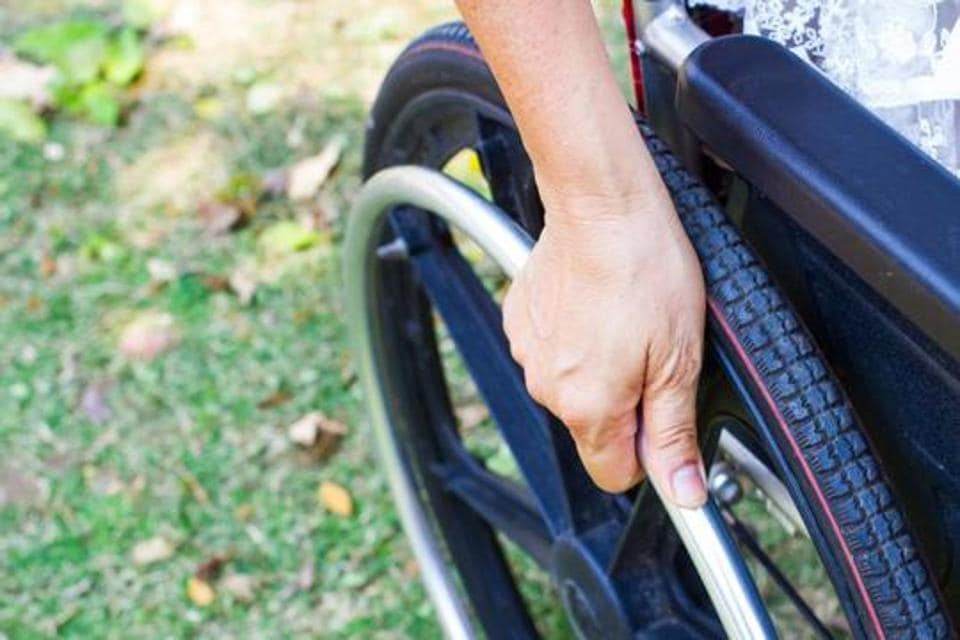 Education,HRD ministry,Rights of persons with disability