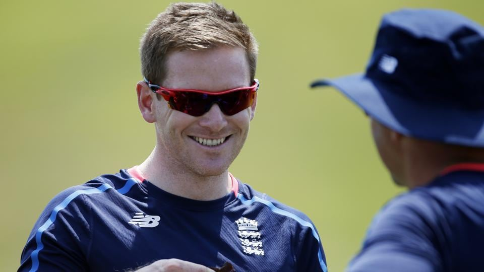Eoin Morgan-led England will take on West Indies in the only T20 of the series.
