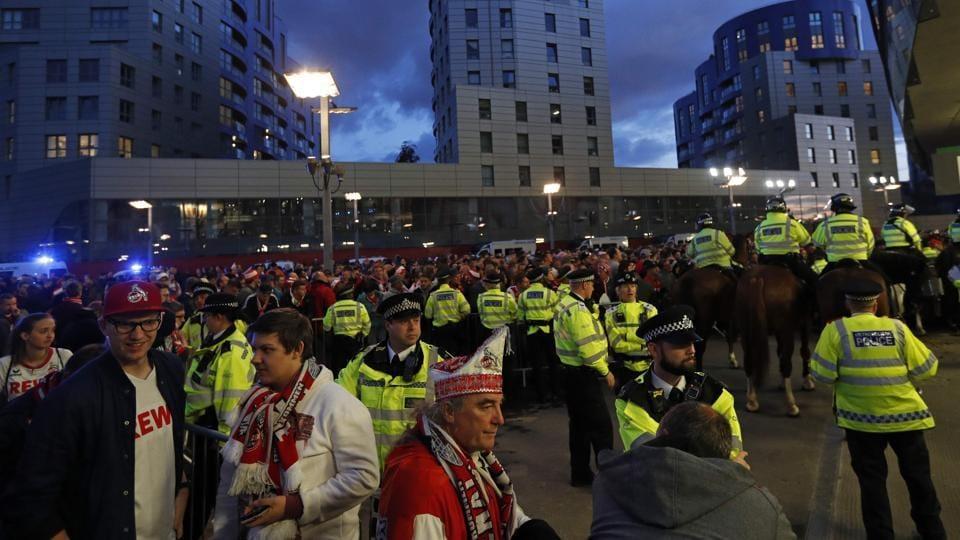 UEFA,Arsenal,FC Cologne