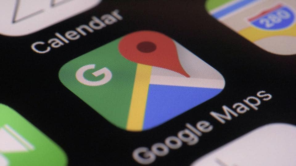 Google,Google Maps for Android,Google Maps for iOs