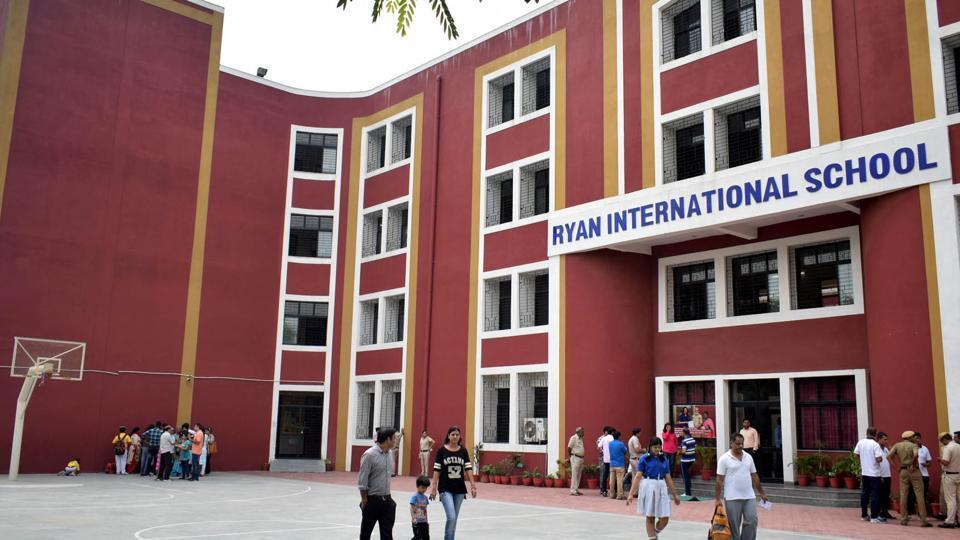 Ryan school murder,Ryan International School,Gurgaon school death