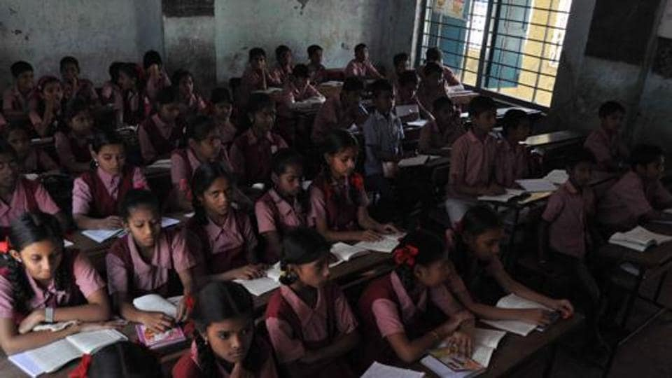 The CBSE guidelines have asked schools to restrict access to their buildings and monitor any visitors