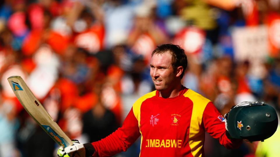 Brendan Taylor,Nottinghamshire County Cricket Club,Zimbabwe national cricket team