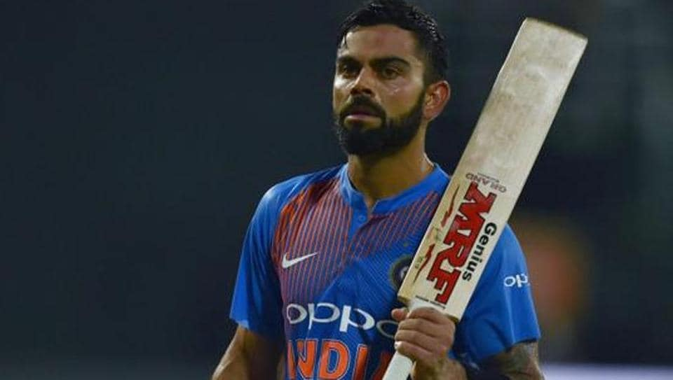 Virat Kohli has rejected a multi-crore offer to promote an aerated soft drink.