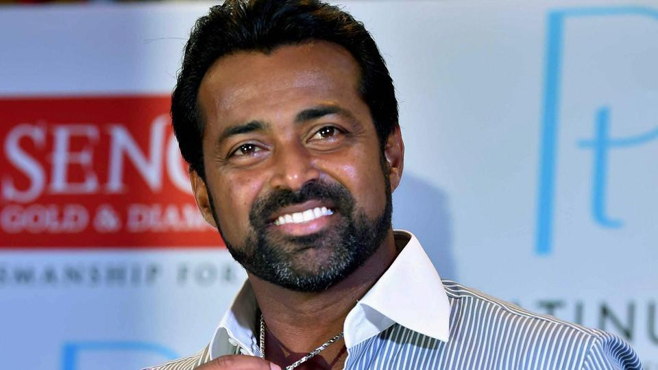 Leander Paes' name was not in the list of TOP athletes who will receive a stipend of Rs 50,000 per month.