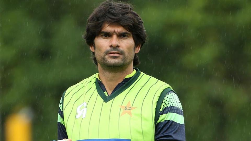Mohammad Irfan,Pakistan Cricket team,Sri Lankan cricket team