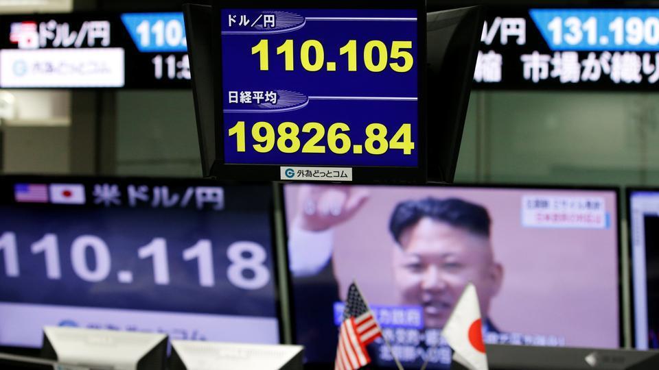 North Korea,Japan,Missile launch