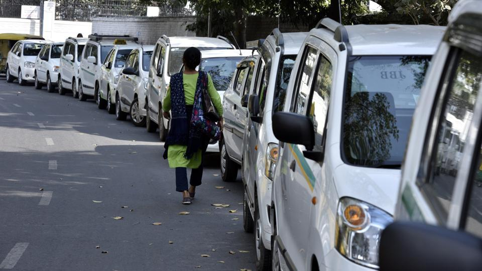Under the City Taxi Rules, 2017, the Delhi government also plans to put an end to surge pricing by app-based cab aggregators