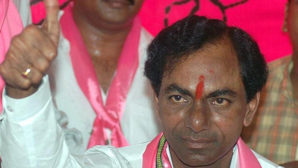 KCR declared that to supervise and monitor temple related issues, a Dharmika Parishad will be formed.