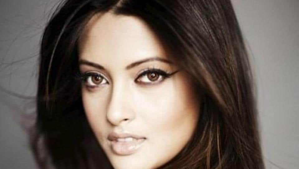 Riya Sen will be seen in Ragini MMS Returns. A scene from the web series has been leaked online.