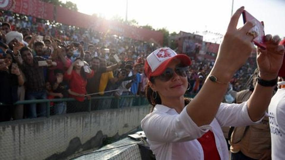 Preity Zinta, who owns two Twenty20 franchises, believes such leagues are the future of cricket.