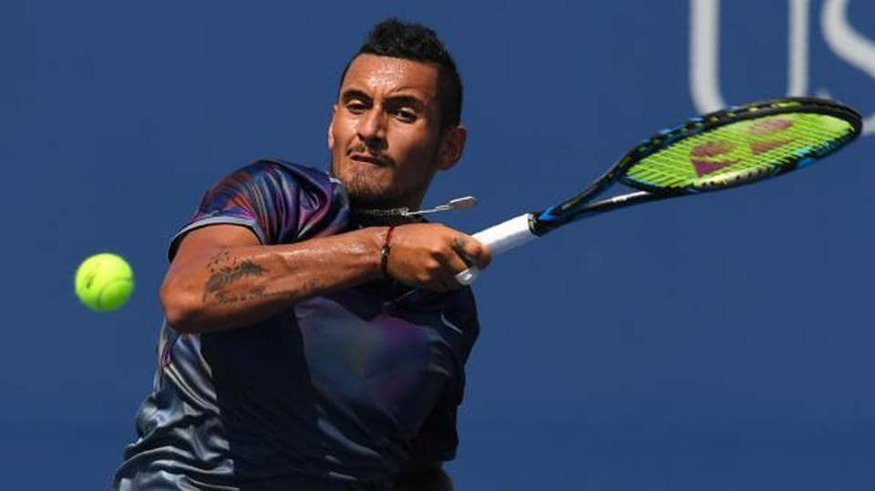 Nick Kyrgios and Bernard Tomic have described each other as friends and allies in the past.