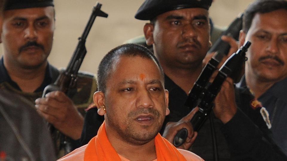 Gorakhpur riots,Yogi adityanath,Uttar Pradesh