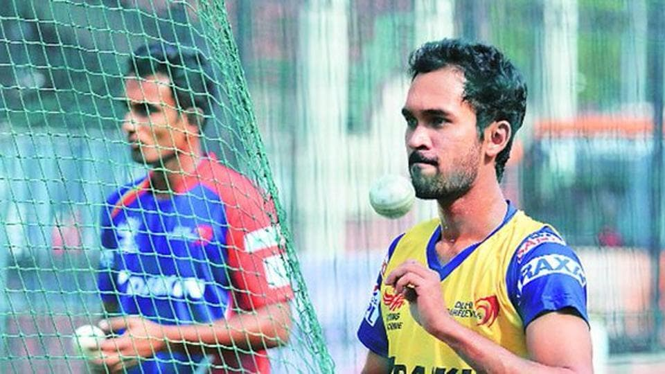 KK Jiyas, a former member of Indian Premier League (IPL) side Delhi Daredevils, has been roped in by Australia as a practice bowler to prepare for the Kuldeep Yadav mystery.