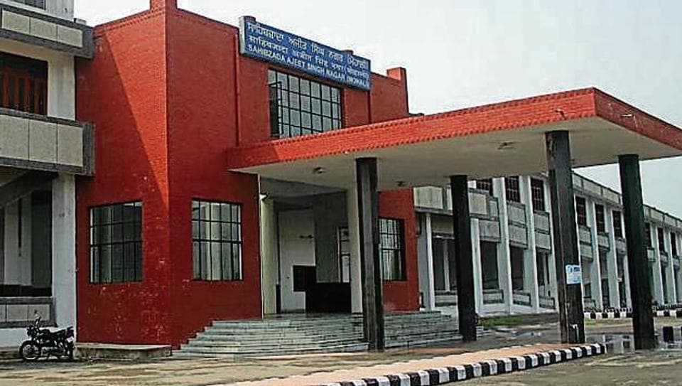 Railways had acquired the land from villagers of Kambali to construct the Mohali railway station.