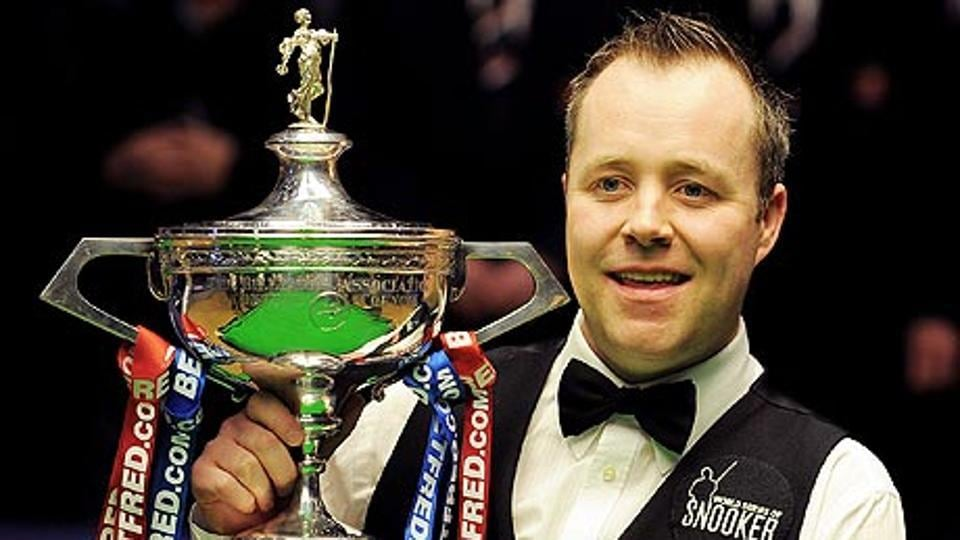 John Higgins,Anthony McGill,Indian Open Snooker