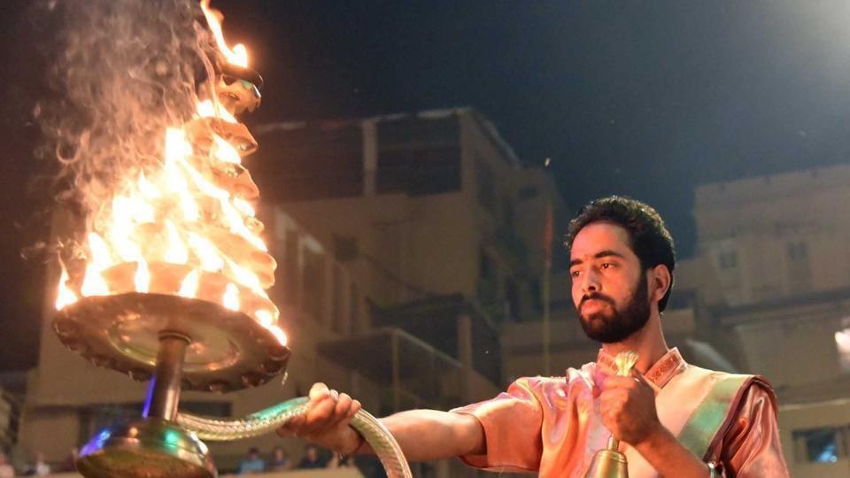 Varanasi,Kanpur,Uttar Pradesh