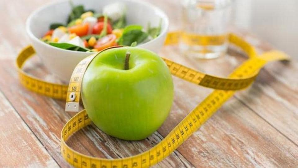 Body weight is very important in terms of maintaining a normal blood pressure from early and into middle adulthood.