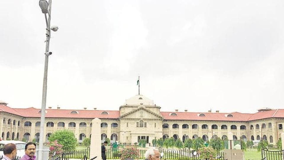 High Court To Remain Open On Saturdays Allahabad High Court